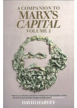 A Companion to Marx's Capital Volume 2