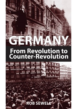 Germany: From Revolution to Counter-Revolution [eBook]
