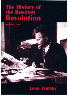 The History of the Russian Revolution Volume One
