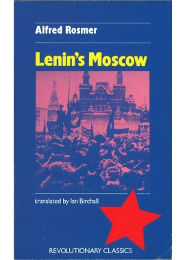Lenin's Moscow [SECOND HAND]