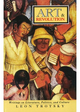 Art & Revolution: Writings on Literature, Politics and Culture