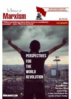 in defence of marxs account of the The latest tweets from in defence of marxism (@marxistcom) international marxist tendency  karl marx is alive and kicking  follow more accounts to get.