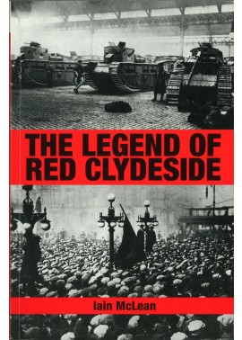 The Legend of Red Clydeside