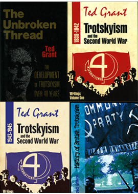 Ted Grant Collection