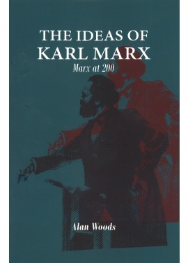 The Ideas of Karl Marx [eBook]