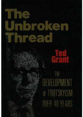 The Unbroken Thread [Paperback]
