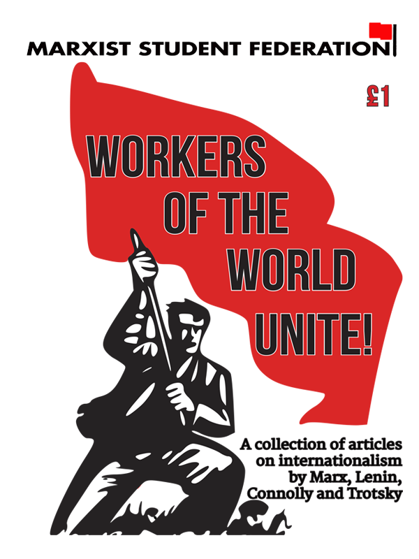Workers of the world unite b4xGbKp7