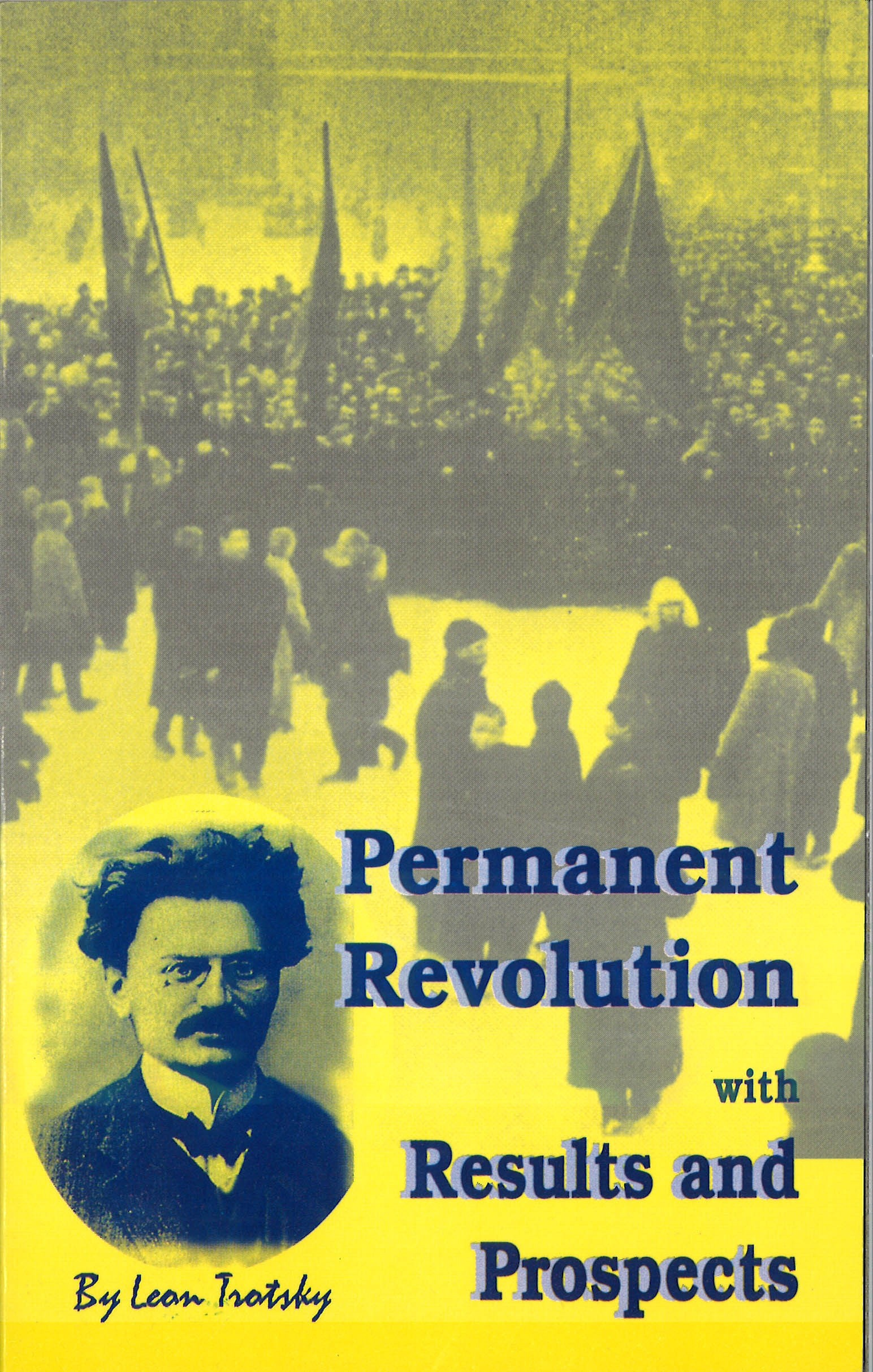 an introduction to the history of trotskys theory of permanent revolution What was the ussr towards a theory of the deformation of while trotsky's theory of permanent revolution may have the introduction of one-man.