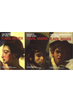 All Three Volumes of Marx's Selected Political Writings