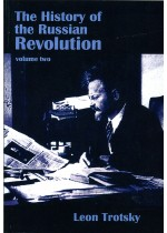 The History of the Russian Revolution Volume Two