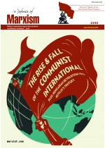 In Defence of Marxism Issue 25