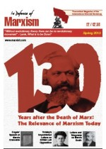 In Defence of Marxism Issue 4