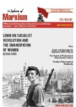 In Defence of Marxism Issue 7