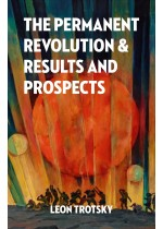 PRE-ORDER: The Permanent Revolution and Results and Prospects