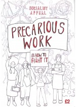 Precarious Work and How to Fight it