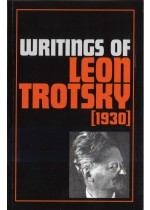 Writings of Leon Trotsky [1930]