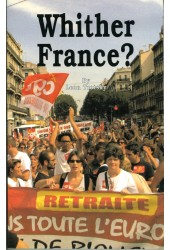 Whither France?