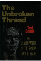 The Unbroken Thread [Hardback]
