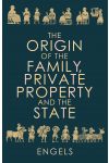 PRE-ORDER: The Origin of the Family, Private Property and the State