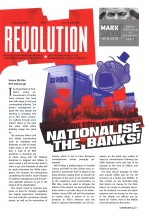 Revolution: Scottish Magazine of the International Marxist Tendency