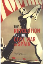 The Revolution and the Civil War in Spain