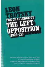 The Challenge of the Left Opposition (1926-27)