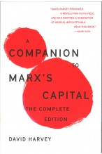 A Companion to Marx's Capital: The Complete Edition