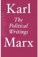 Karl Marx: The Political Writings