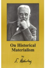 On Historical Materialism