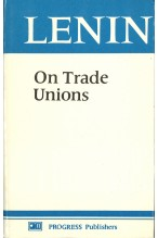 On Trade Unions