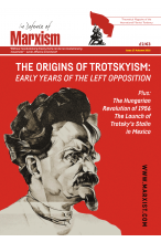 In Defence of Marxism Issue 17