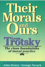 Their Morals & Ours