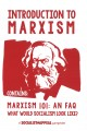 Introduction to Marxism