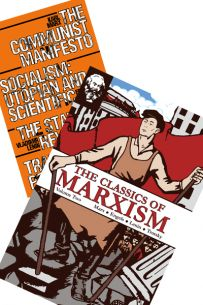The Classics of Marxism Volumes One and Two