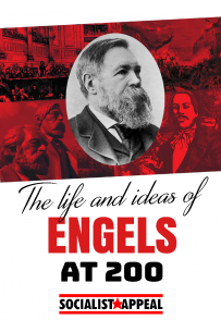 The Life and Ideas of Engels at 200 [PDF]