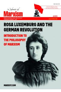 In Defence of Marxism Issue 24
