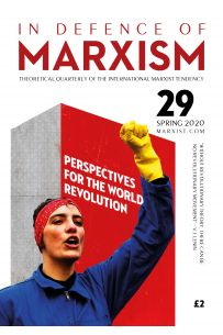 In Defence of Marxism Issue 29