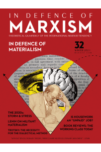 In Defence of Marxism Issue 32 [PDF]