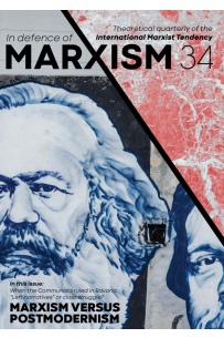 In Defence of Marxism Issue 34