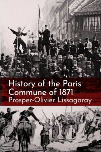 History of the Paris Commune of 1871 [eBook]