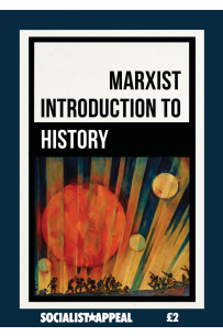 A Marxist Introduction to History [PDF]