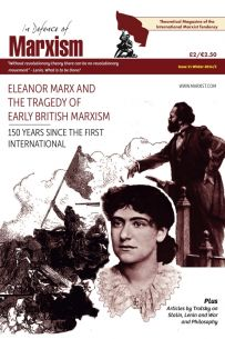 In Defence of Marxism Issue 11