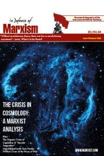 In Defence of Marxism Issue 9