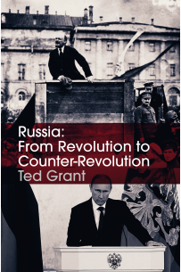 Russia: From Revolution to Counter-Revolution