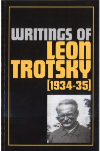 Writings of Leon Trotsky [1934-35]