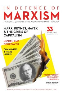 In Defence of Marxism Issue 33